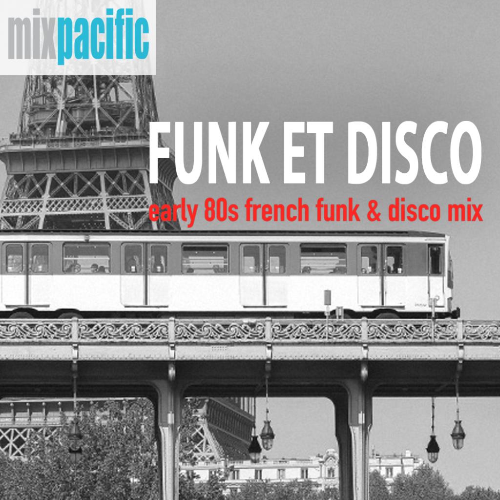 MixPacific logo Le Funk French01